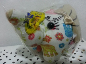 Naraya elephant