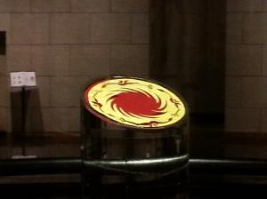 Bronze Age Sun Disk